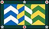 Cumbria flag