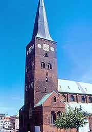Cathedral (Domkirke)