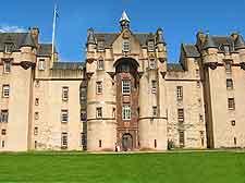 Fyvie Castle photograph