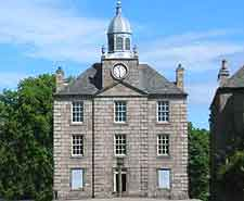 Aberdeen's Old Town House photo
