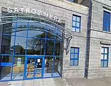 Satrosphere Science Centre picture