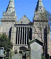 St. Machar's Cathedral photo