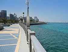 Further Corniche photograph