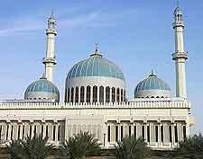 Al Ain view