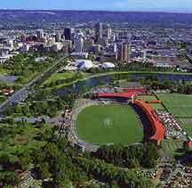 Adelaide Sports and Outdoor Activities