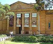 Adelaide Art Galleries