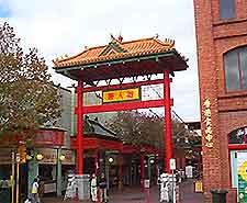 Adelaide Locations