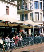 Adelaide Restaurants and Dining
