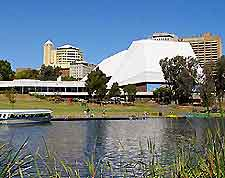 Adelaide Tourist Attractions