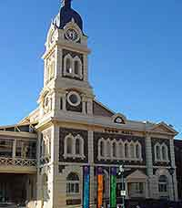 Adelaide Landmarks and Monuments