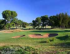 Adelaide Golf Courses