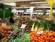 Adelaide Markets