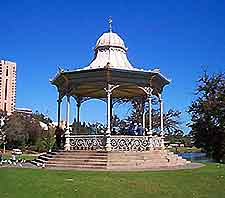 Adelaide Parks and Gardens