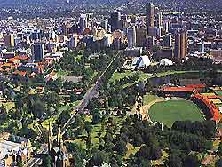 Adelaide Information and Tourism