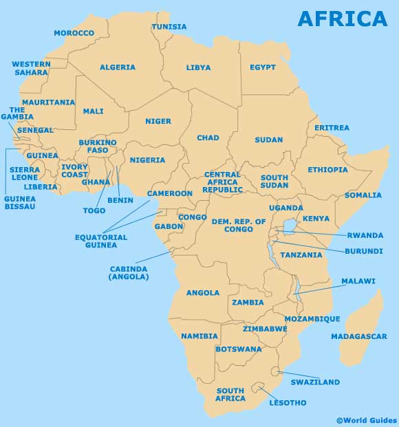 Madagascar Maps and Orientation Madagascar Africa – Madagascar Tourist Attractions Map