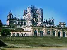 Tourism in Lucknow