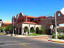 Car Rental Albuquerque Train Station