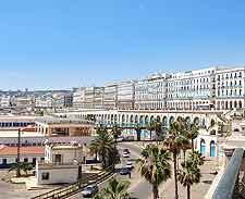 Photo of hotels in the city of Algiers