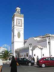 New Mosque (Jamaa el-Jedid) image