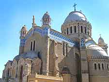 Algeria's Notre Dame Image