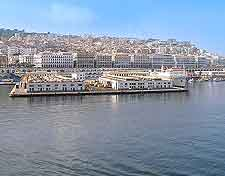 Waterfront photo of Algiers