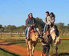 Alice Springs Attractions for Children