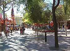 Alice Springs Shopping