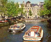Amsterdam Travel and Transportation
