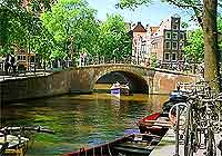 Amsterdam Life and Travel Tips