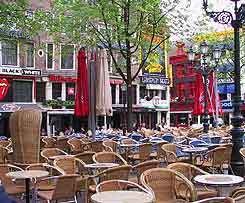 Amsterdam Restaurants And Dining