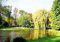 Amsterdam Parks and Gardens