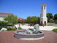 Anaheim Churches and Cathedrals: Anaheim, California - CA, USA