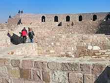 Citadel (Hisar) view