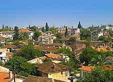 Old Town image (Kaleici)