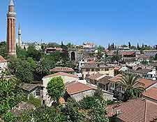 Yivli Minare image (Fluted Minaret)