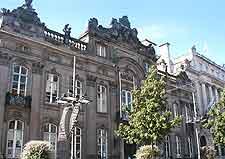 Photo of the Filmmuseum