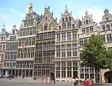 Further photo of the Grote Markt