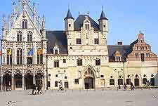 Image of Mechelen (Mechlin)