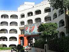 Photo of popular Basma Hotel
