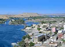 Further picture of the River Nile
