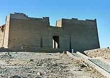 Kalabsha Temple photograph