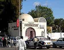 Picture of tourist information centre