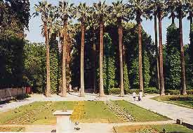 Athens Parks and Gardens