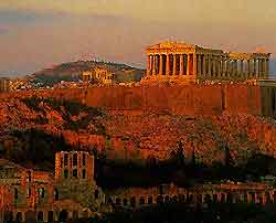 Athens Tourist Attractions