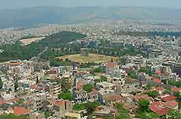 Athens Information and Tourism
