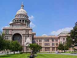 Image of the State Capitol