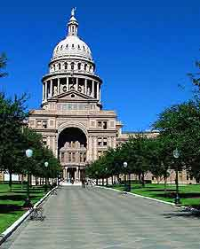 Austin Travel Guide And Tourist Information Austin Texas