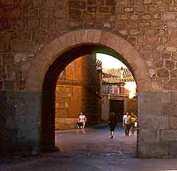 Avila Tourist Attractions