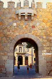 Avila Information and Tourism