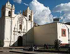 Photo of grand city church